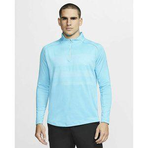 Nike Dry Vapor Long Sleeve Golf Top Men's 1/2 Zip